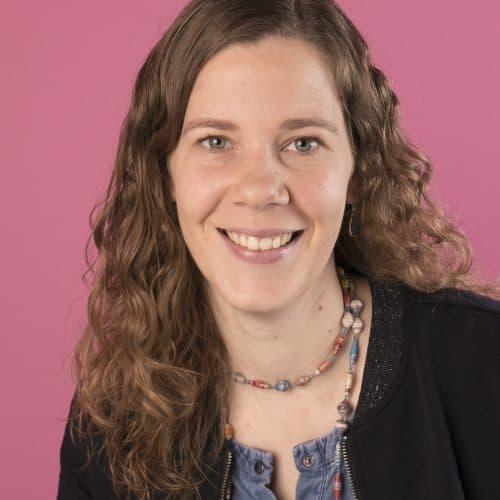 Marieke van Steensel