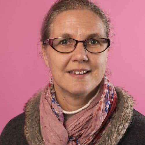 Karin Stip