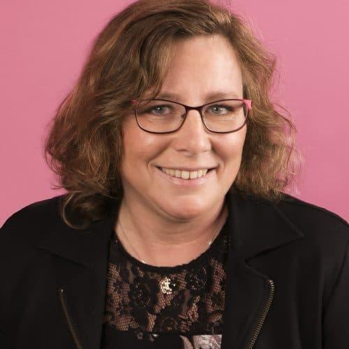 Jacqueline van Dalfsen