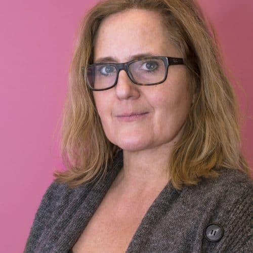 Ineke Linssen